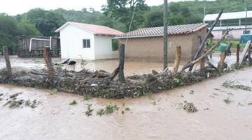 17.000 hectáreas afectadas por desastres
