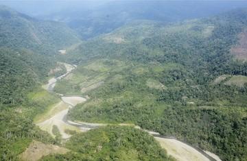 La dirigencia cree que carretera por Tipnis sigue en pie