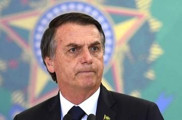 Bolsonaro se enfrenta a su primera crisis de gobierno