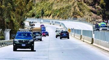 """Auditoría interna detectó 11 """"deficiencias"""" de control en Vías Bolivia durante 2018"""