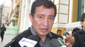 """Presidente de Diputados a opositores: """"En octubre veremos quién sepulta a quién"""""""