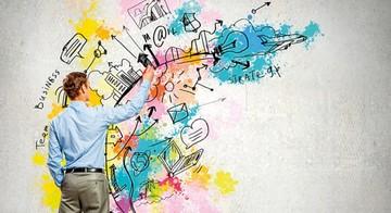 Creatividad, la habilidad que más se valora en la empresa moderna