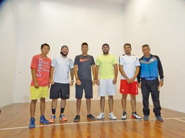 Sucre definirá lista para el equipo Bolivia