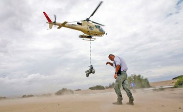 Rally Dakar analiza posibilidades para dejar Sudamérica