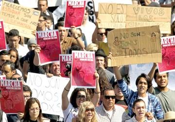 Gestión de López Obrador registra más secuestros
