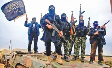 Irak: Yihadistas ejecutan a ocho personas secuestradas