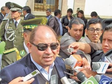 El Gobierno sugiere  investigación en Cotas