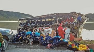 Oruro-Potosí: Fallecidos en último mes suman 46