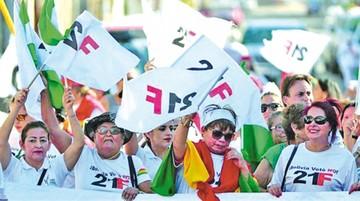 Oposición y oficialismo avivan debate por significado del 21F