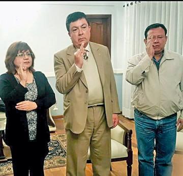 Los abogados laboralistas celebran 37 aniversario