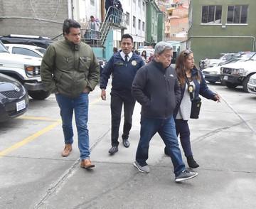 Caso Odebrecht: Critican  detención de dos personas