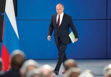 Putin dice que apuntará sus misiles contra EEUU