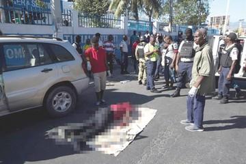 Haití no encuentra salida a inseguridad