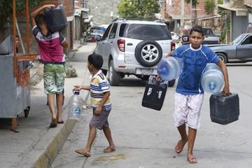 Colombia declara calamidad pública por falta de agua