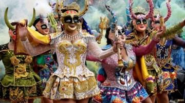 Concejo Municipal de Oruro aprueba Ley Seca