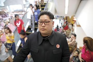 Corea del Norte carece de comida y pide ayuda