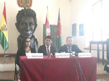 Ley del Bicentenario ya tiene recursos inscritos