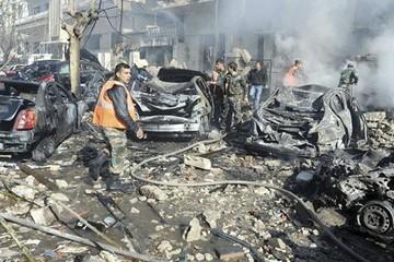 Yihadistas se atrincheran en el último enclave sirio