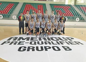 René Calvo jugará el clasificatorio a  la American Cup