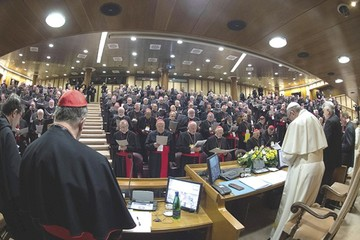 Iglesia propone consolidar protocolos contra abusos