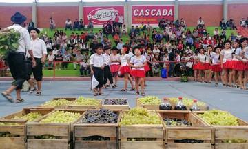 Arranca la Feria Nacional Vitivinícola en Camargo