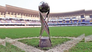Perú se queda sin Mundial Sub 17