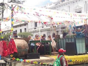 El Carnaval de Antaño promete tradición y derroche de alegría