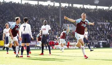 Pese a la derrota, el Tottenham continúa tercero