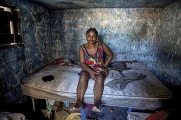 La Saline, rostro de la miseria que empuja a los haitianos
