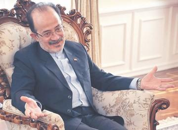 Irán ratifica compromiso de cooperación en salud y tecnología