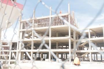 El D-5 pide recursos  para mercado San Antonio
