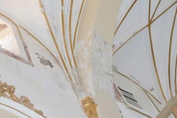 Catedral ya tiene recursos para refacción del interior