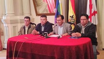 Gobernación denuncia que algunos directores de Fancesa buscan retrasar nueva planta