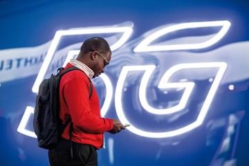 Redes 5G, celulares plegables e inteligencia artificial en MWC