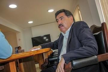 Salinas: Bolivia crece con desequilibrios regionales y eso es inaceptable