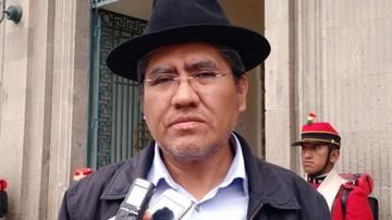 """Canciller: No merece debate que Maduro haya llamado a Evo """"jefe indio del sur"""""""