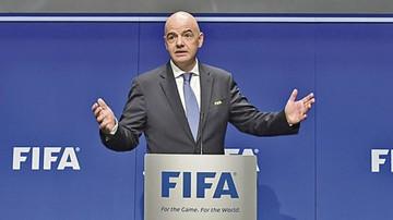 La FIFA propone un Mundial con 48 selecciones