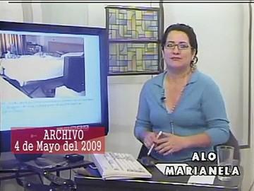 Periodista denuncia persecución judicial