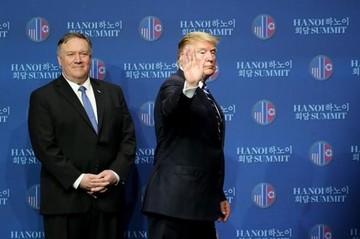 Segunda cumbre entre Trump y Kim termina en fracaso