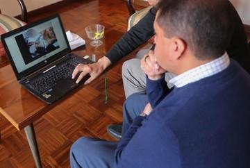 Cura español es acusado de pederastia por ex religioso en el país