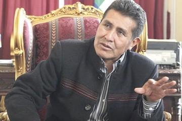 Saludo de Maduro no fue discriminación, dice Rojas