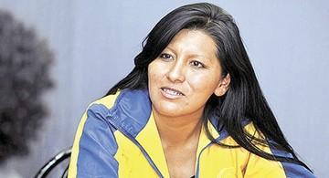 Chapetón reporta un 83% de ejecución en El Alto