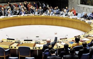 Fracasa en la ONU afán de EE.UU. por intervenir crisis de Venezuela