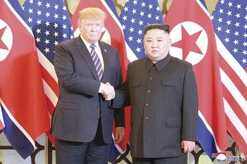 La cumbre Trump-Kim fracasa y cierra sin pacto