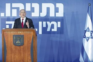 Netanyahu enfrenta cargos por corrupción