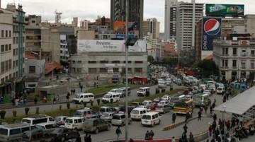 Sismo sacude Perú y se siente en La Paz