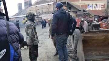 Ladrones de mineral atacan y hieren a militares en Huanuni