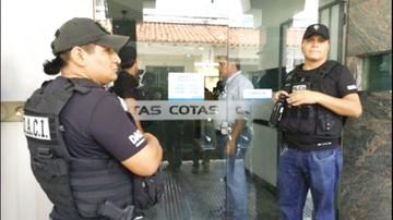 Santa Cruz: Detienen a gerente de Cotas por robo millonario