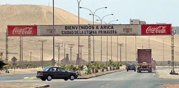 Sismo sin daños alarma en Perú y otro siembra temores en Chile
