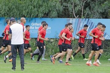 Wilstermann se mentaliza en la Libertadores